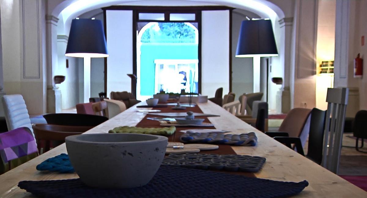 BimBamBum presenta Interiors Yecla 2016, durante la Feria Del Mueble de Yecla.