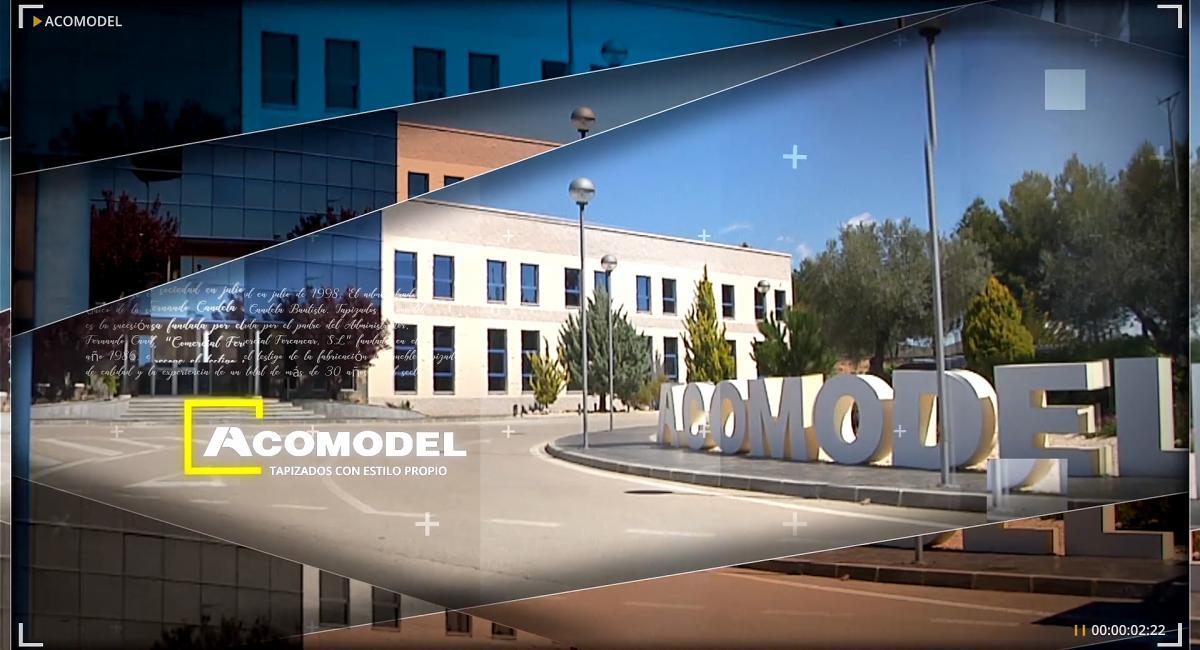 Edición Fotográfica para Acomodel